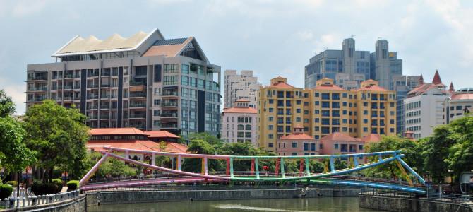 Relacja z podróży do Singapuru i Malezji cz.3 – Inne oblicza Singapuru