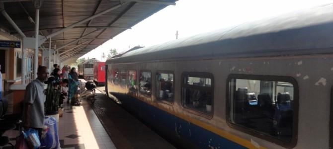 Relacja z podróży do Singapuru i Malezji cz.7 – Jungle Train czyli droga do Kuala Lumpur.