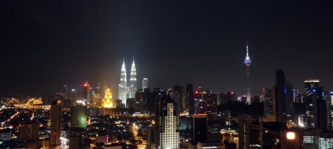 Relacja z podróży do Singapuru i Malezji cz.8 Kuala Lumpur
