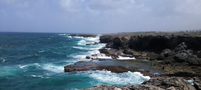 Relax. You're in Barbados! Wakacje na Karaibach cz.4 – North Point i wizyta w Oistins.