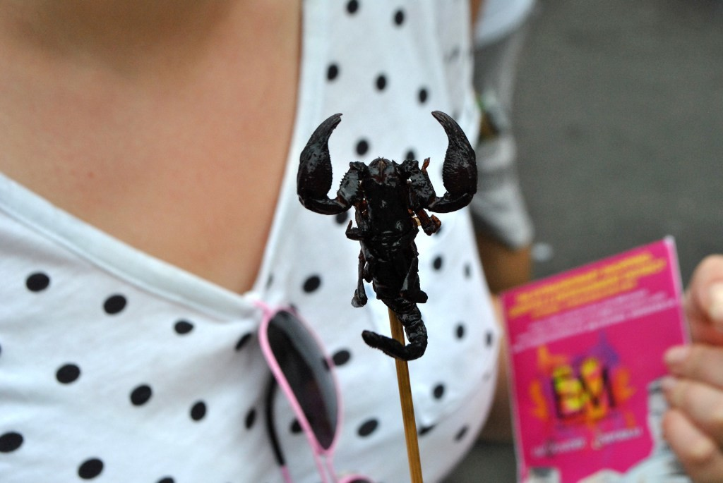 Skorpion_Bangkok