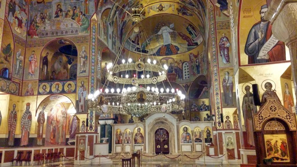 Podgorica Katedra