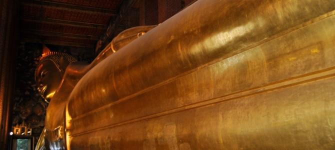 Bangkok – Pad Thai w blasku złotego Buddy cz.2