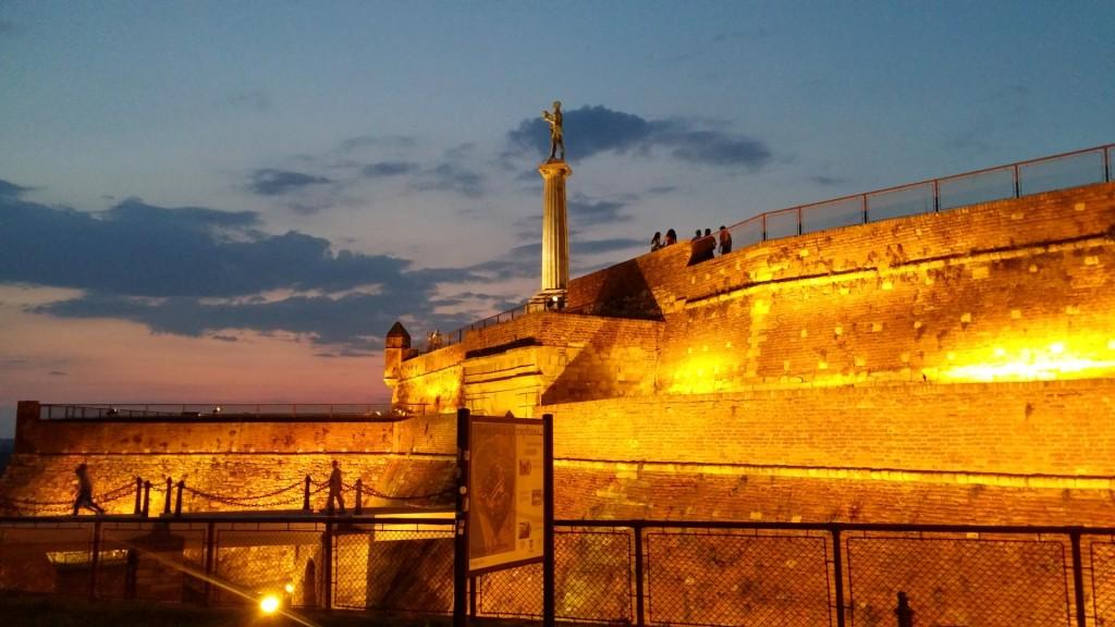 Kalemegdan Belgrad