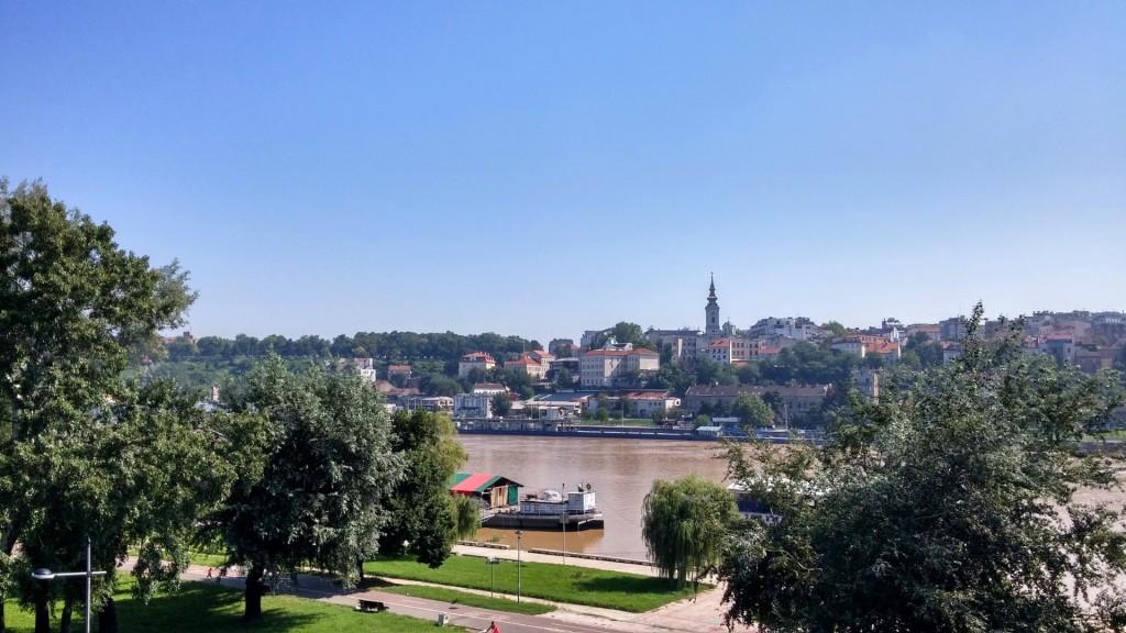Sawa Belgrad