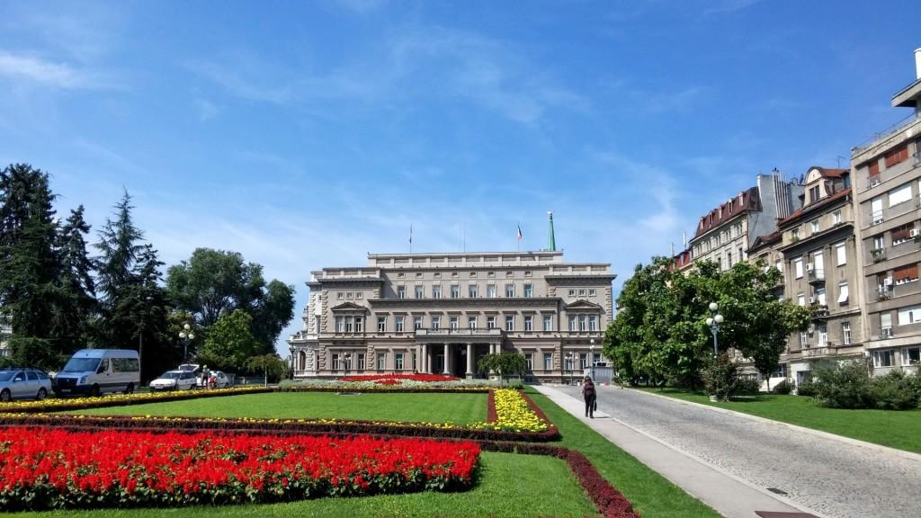 Belgrad miasto