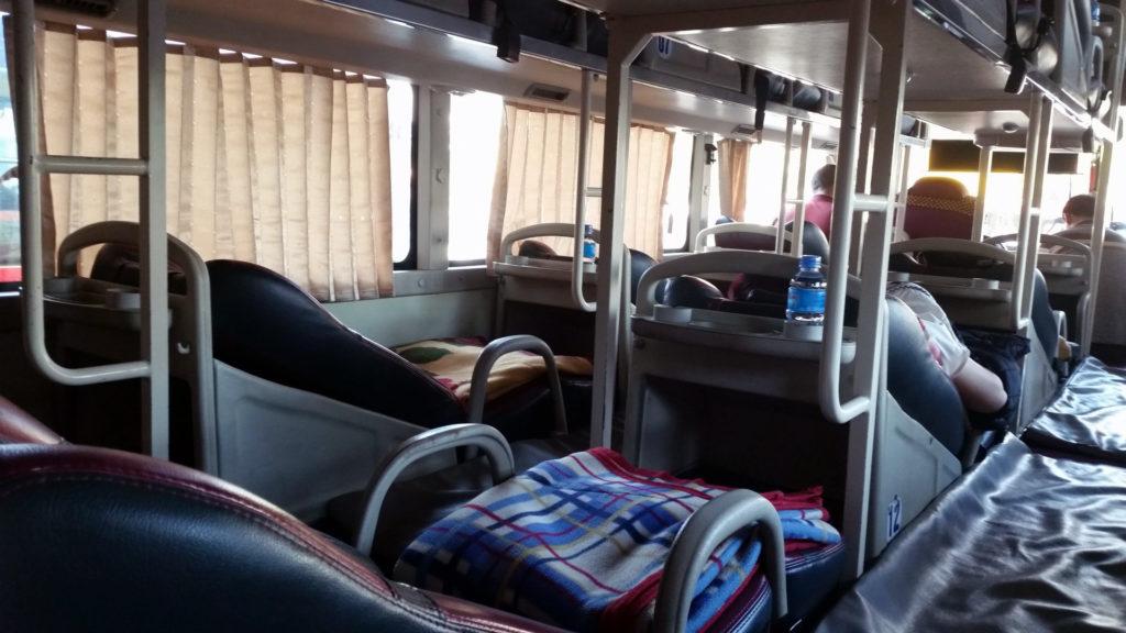 Autobus Sapa