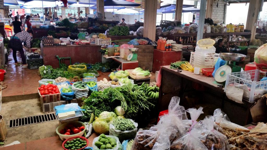 Sapa Market 3