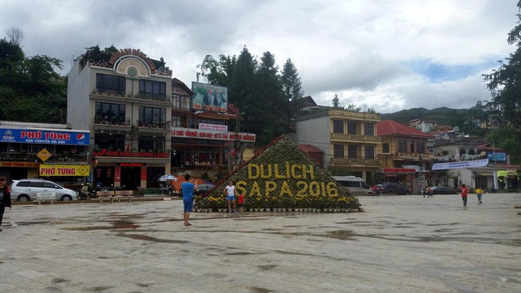 Sapa miasto 2