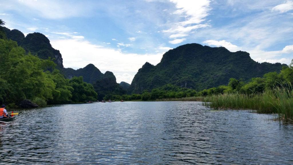 Trang An Wietnam
