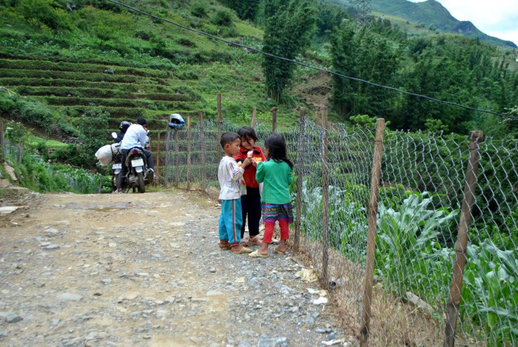 Dzieci Wietnam 3