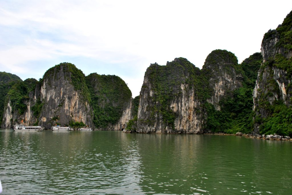 Ha Long Bay 9