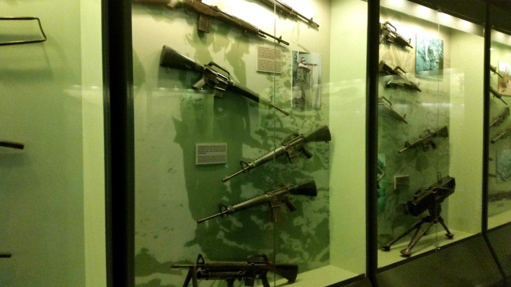 War Remnants Museum 3