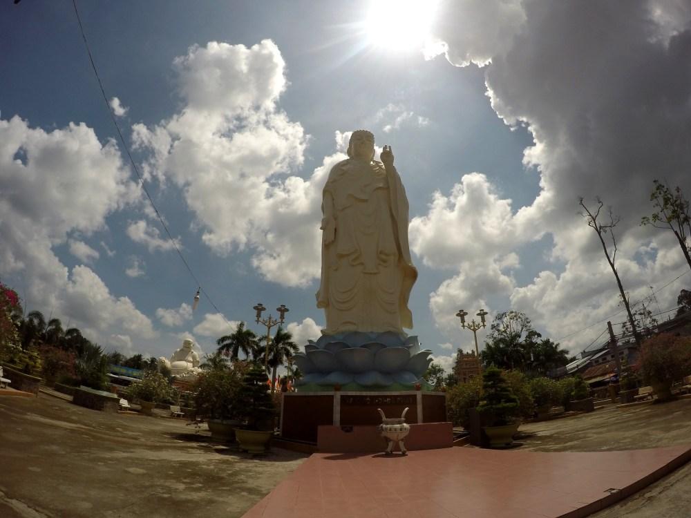 My Tho Budda 1