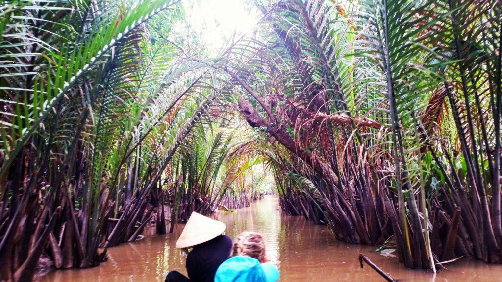 Mekong kanały