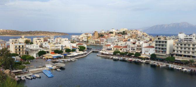 Kreta – wakacje w rytmie Zorby część 1.