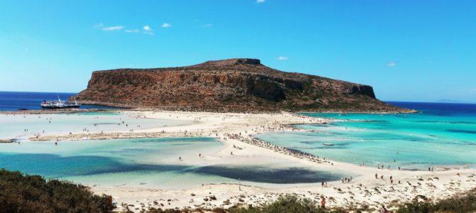 Kreta – wakacje w rytmie Zorby część 2.