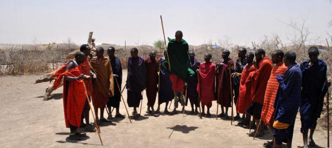Safari w Tanzanii cz.5 – Wioska Masajów