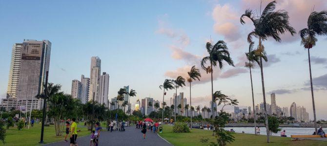 Ameryka Środkowa #1 – Panama City