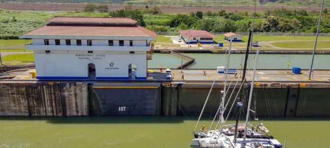 Ameryka Środkowa #2 – Kanał Panamski i Park Metropolitalny